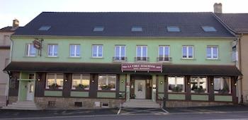 tarifs reservation hotels La Table Alsacienne