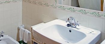 Aparthotel Quinta do Crestelo - Bathroom Sink  - #0