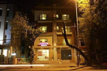 ホテル アイボリー 32