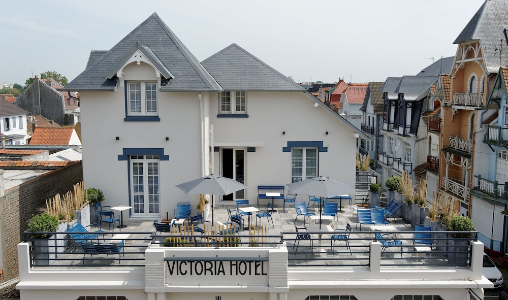 Hotel Castel Victoria