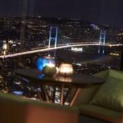 伊斯坦堡博斯普魯斯萬麗飯店