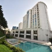 伊斯坦布爾戈南飯店