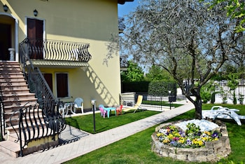 Residenza La Ricciolina - Property Grounds  - #0