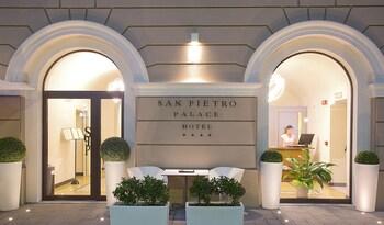San Pietro Palace Hotel