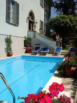 Villa Annamaria B&B
