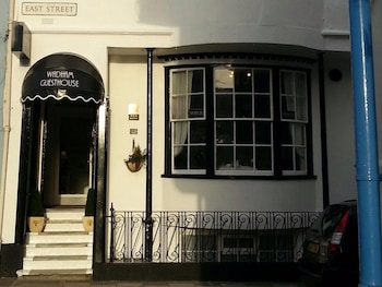 Wadham Guesthouse