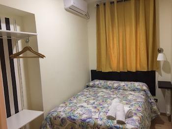 JQ 馬德里 1 號青年旅舍