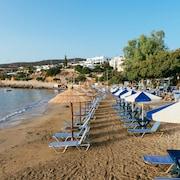 阿默達拉海灘飯店及公寓
