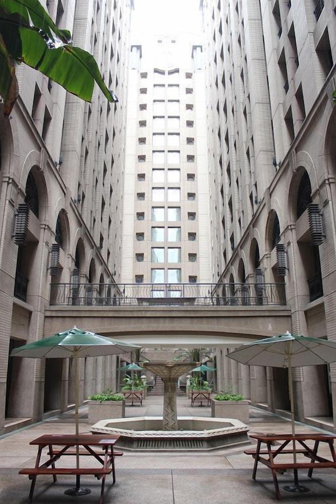 Elite Serviced Residences Taipei
