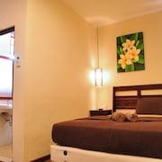 德莫科尼旅館