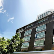 南茶素坤逸 39 號飯店