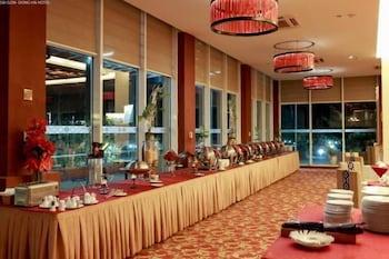 Sai Gon Dong Ha Hotel - Buffet  - #0