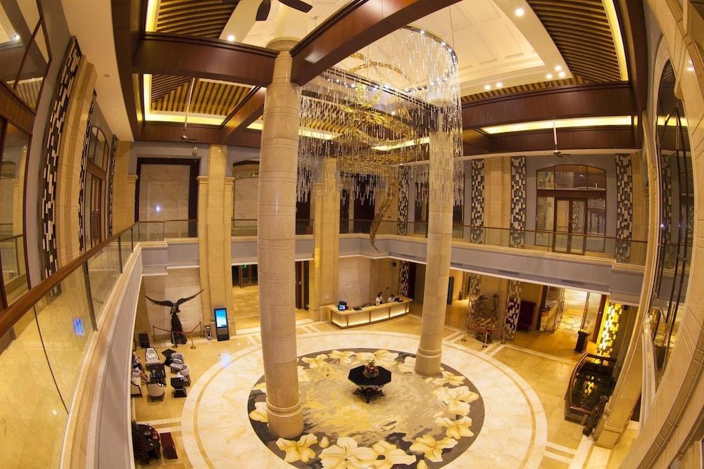 Hainan Yatai Hot-spring Hotel - Haikou