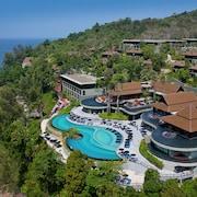 普吉島阿卡狄亞奈通海灘鉑爾曼渡假飯店