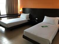 Remington Hotel Manila