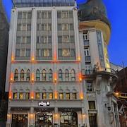普爾里精品飯店