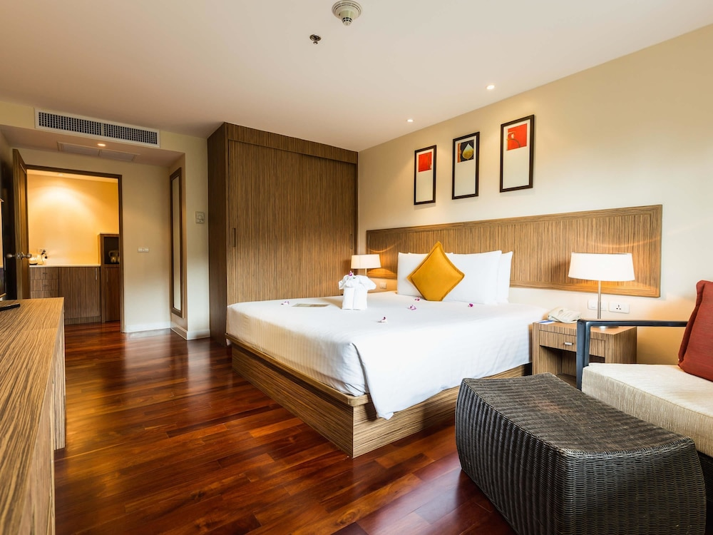 Budget Hotels in Surin start @ Rs  704 - Best Places to Stay