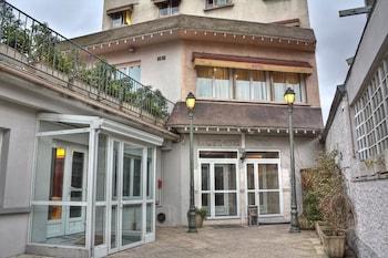 tarifs reservation hotels Hôtel le Cheval Noir