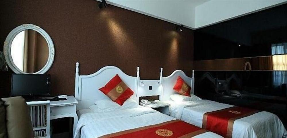 Luoyang Babylon Hotel