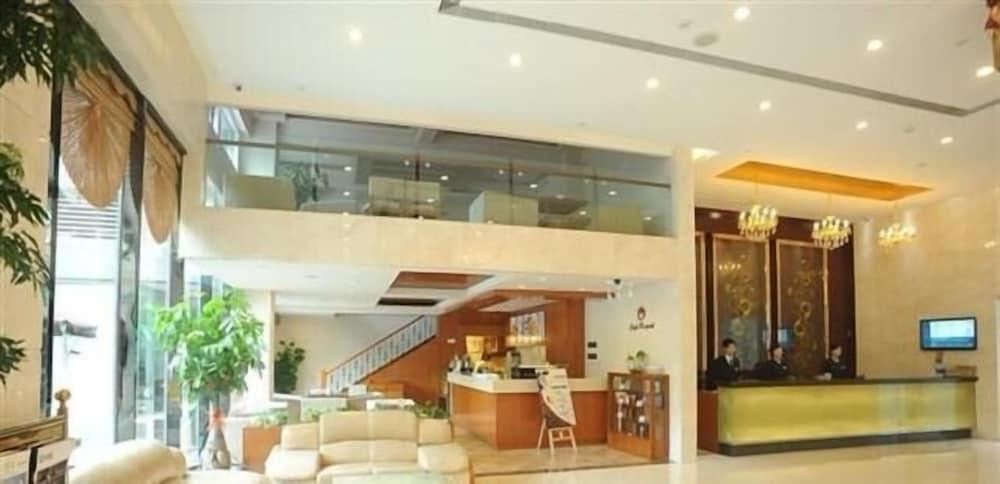 Xiamen landscape Hotel