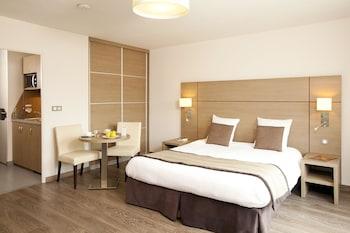 tarifs reservation hotels Residhome du Théâtre
