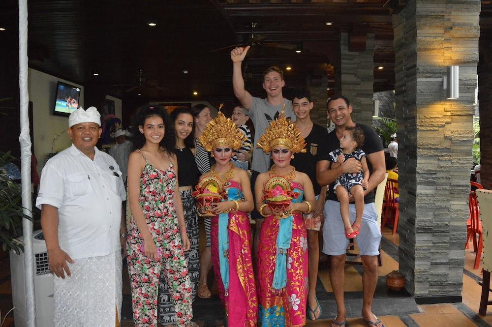 The Bali Dream Villa Resort Echo Beach Canggu Bali Inr 476 Off