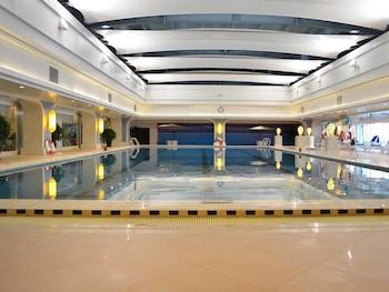 Grand Metropark Hotel Shenyang - Pool  - #0