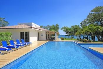 Bocas del Mar Hotel