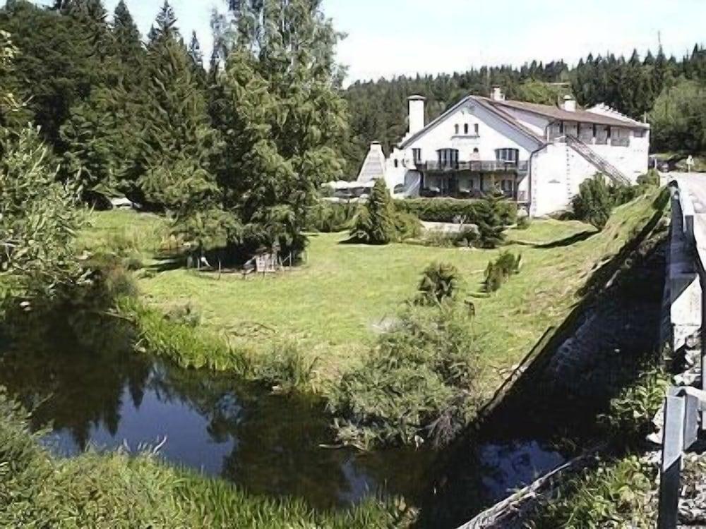 Moulin des Truites Bleues