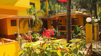 黃色之屋飯店