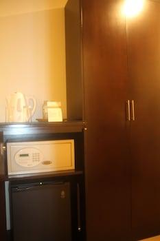 Pearl Lane Hotel Manila In-Room Amenity