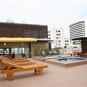 普里維飯店