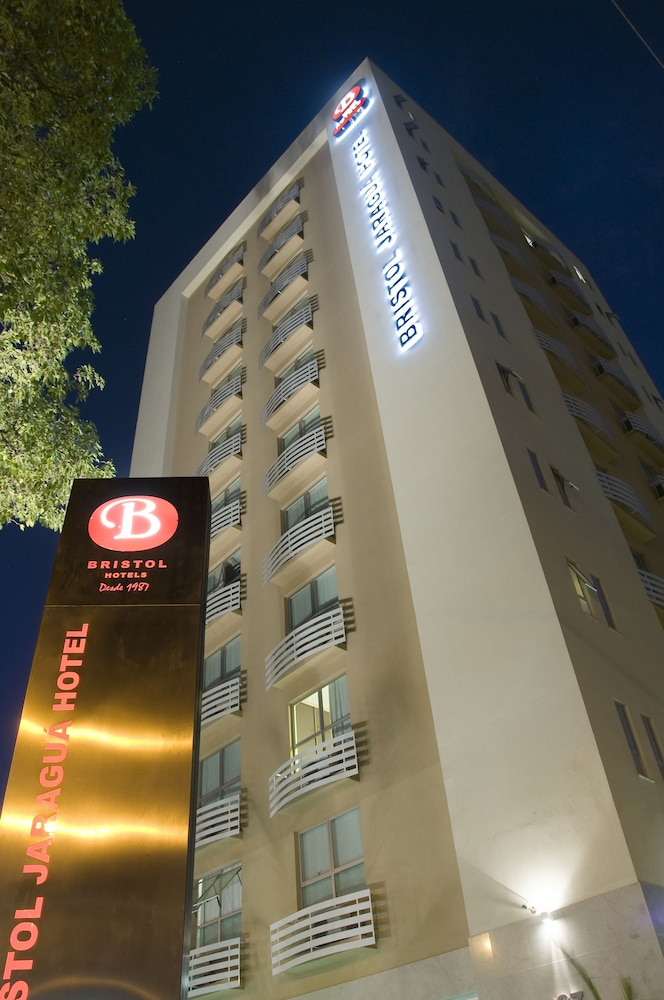 Bristol Jaraguá Hotel Pampulha