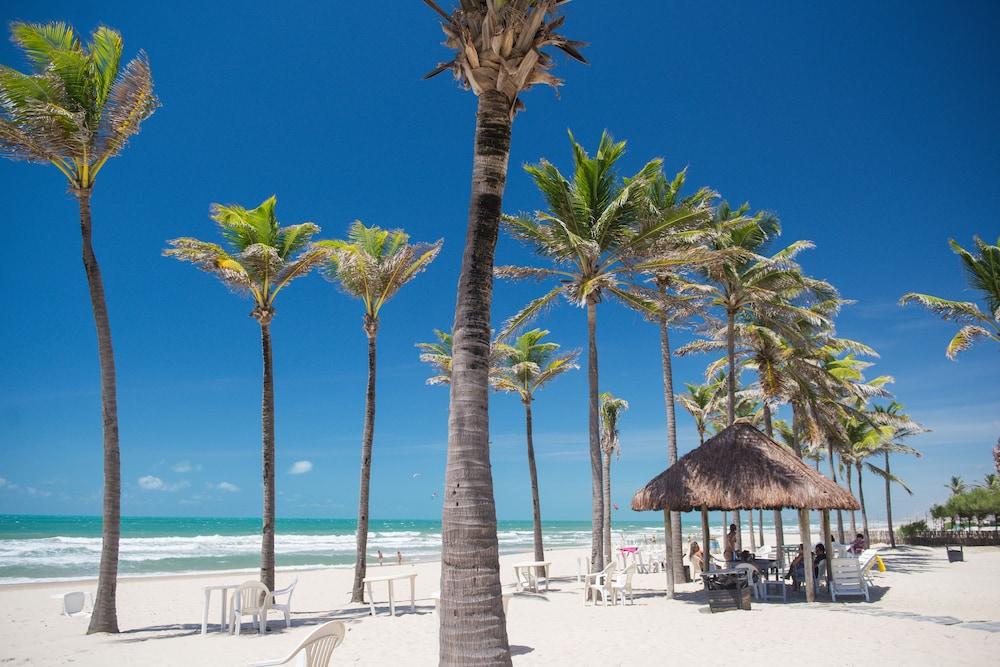 Beach Park Oceani Hotel