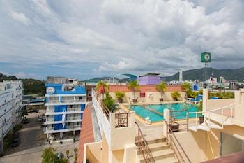 Thai Siam Residence - Aerial View  - #0