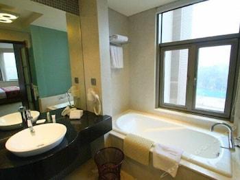 Forte Hotel Shanghai - Bathroom  - #0