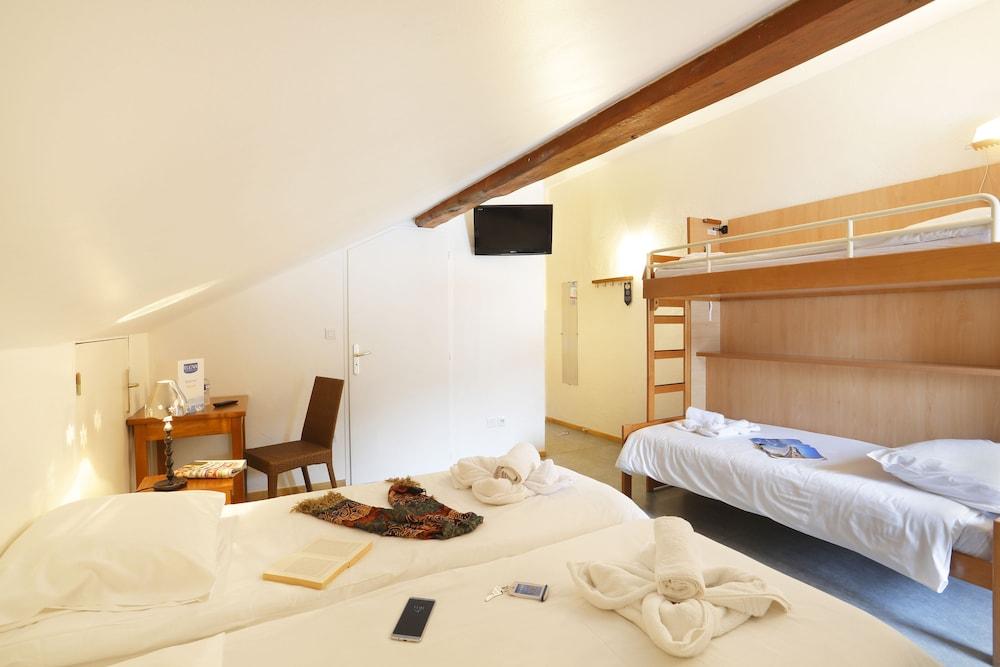 Hotel Eliova Le Génépi