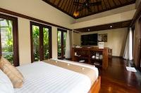 Villa, 1 Bedroom, Private Pool
