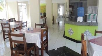 San Remo Canasvieiras - Dining  - #0