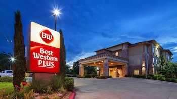 Best Western Plus Goliad Inn & Suites in Goliad, Texas