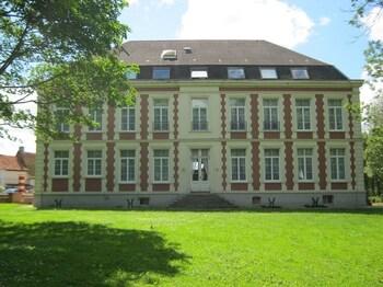 tarifs reservation hotels Château de Moulin le Comte