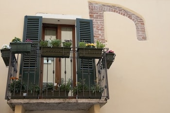 Romeo Giulietta B&B - Porch  - #0