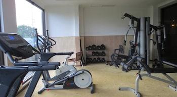 Bali Paradise City Hotel - Fitness Facility  - #0