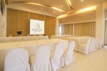 Apple Tree Hotel Cagayan de Oro Meeting Facility
