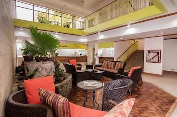 Apple Tree Hotel Cagayan de Oro Lobby Lounge