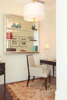 Raffles Makati In-Room Amenity