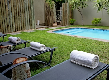 The Elegant Guesthouse in Windhoek