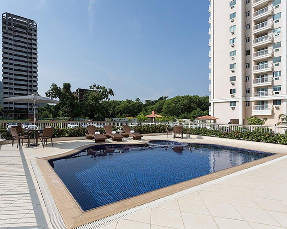 Quality Rio de Janeiro Barra da Tijuca