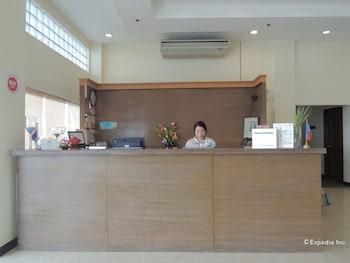 Days Hotel Cebu - Toledo Reception