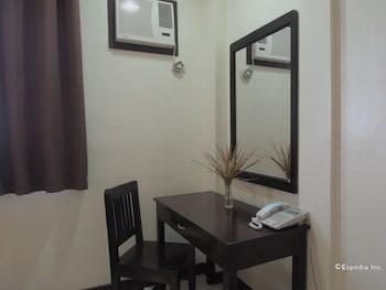 Days Hotel Cebu - Toledo In-Room Amenity